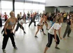 Hip Hop Dance Training
