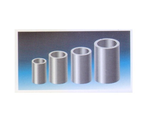 Cold Forged Parallel Threaded Couplers, Size: 16 MM To 40 MM