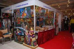 Shraddha Arts Nagpur Exhibition Service