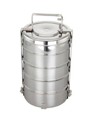 Stainless Steel Canteen Tiffin