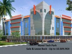 Commercial / Office Property for Sale in Tech Park