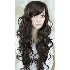 Long Hair Wigs for Women - View Specifications   Details of Fiber ... cdf5d5077e