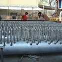 Alloy Steel Fabrication Services