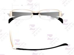 SP009 Metal Optical Frames