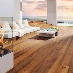 Designer Wooden Flooring