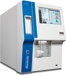 Hematology Analyzer - Medonic M32