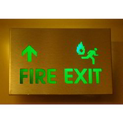Directional Signage's