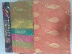 Braso Mumtaz Simmer Kiwi Fabric
