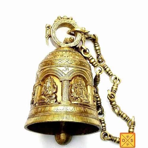 Temple Bells Hindu Temple Bells Exporter From Secunderabad