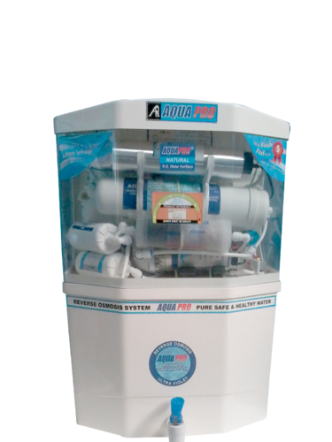 53a6b42b265 Aqua Accent Water Purifiers - View Specifications   Details of Water ...