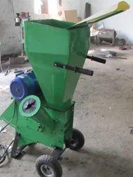 Agri Waste Chipper and Shredder