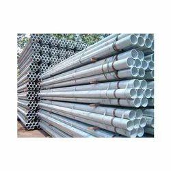 Round Pre Galvanized Steel Tube