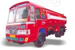Lorry Body Building & Tankers
