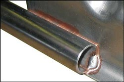 Steel and Dissimilar Joining Alloys