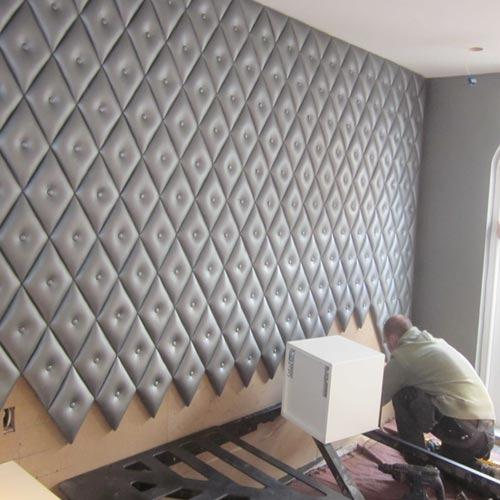 Cladding Wall Leather Manufacturer From Bengaluru