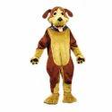 Animal Mascot Costume
