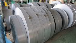 Galvanized Steel Strips for Cold Storage Fins
