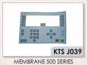 Bonas Jacquard Membrane 500 Series