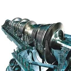 Steam Turbine Parts, Generators, Turbines & Power Plants | P  P