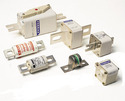 100 Ma To High Amperes 250 Volts Electric Fuses, Breaking Capacity: 80 Ka