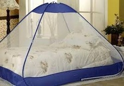 Personal Bug Tent 1