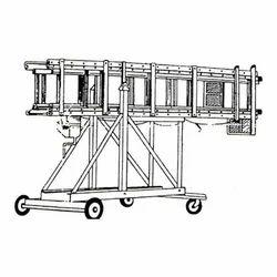 Titable Ladder