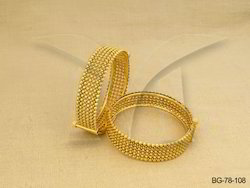Gold Design Bangles