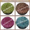 Polyester Dumroo Pouf Collections