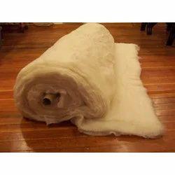 Wool Wadding Product
