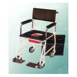 Fix Cushion in Wheel Chair