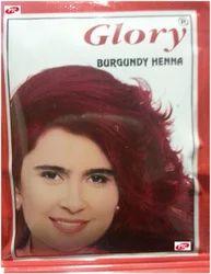 Glory Burgundy Henna
