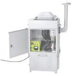 Respirable Dust Sampler