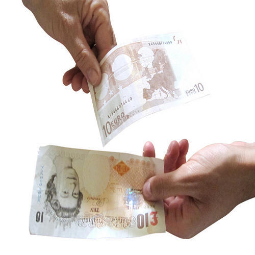 Foreign Currency Converter In Surat