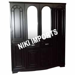 Bedroom Wardrobe MDF