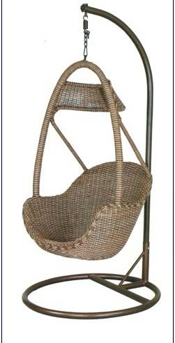 Hanging Patio Swing Chair