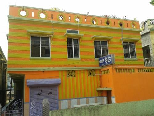 Hotel Room Booking In Old Digha