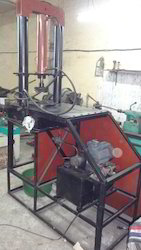 Dhoop Stick Making Machine