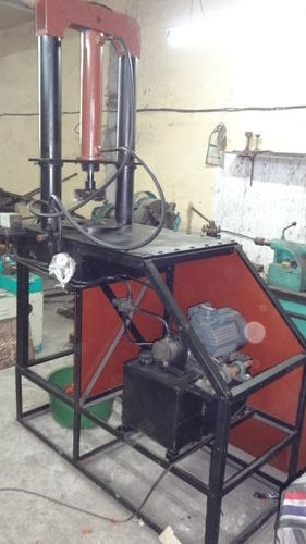 CowDung Dhoop Stick Making Machine