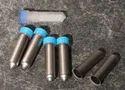 Stainless Steel Micro Vials