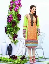 Indian Pakistani Designer Long Kameez