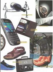 Galerie Fine LWC Catalogue Paper