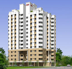 3 Bed Apartments On Panicker Road