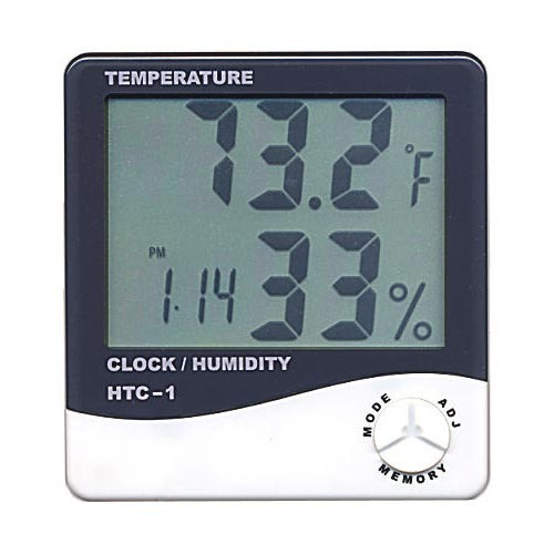 humidity tester thermo hygrometer deluxe electrical corporation rh indiamart com humidity tester walmart humidity tester lowes