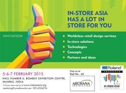 In-Store Asia 2015