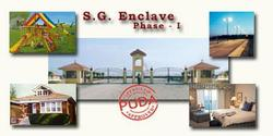 S.G.Enclave Phase 1 Project