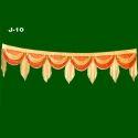 Designer Jhalar