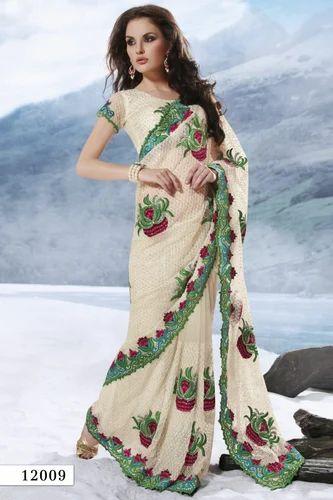 35da8c5ece Indian Trendy Saree, Sarees, Lehenga And Salwar Suits   Vallabh ...