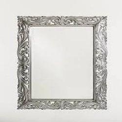 Aluminum Mirror Frame