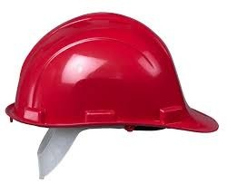 Ultra Safety Helmet