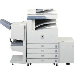 A4 Windows 7 Photocopy Machine Rental Service, Model Name/Number: Xerox 7345